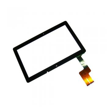 Сенсорный экран Asus TF810 Vivo Tab черный