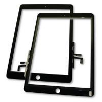 Сенсорный экран iPad Air / iPad 2017 черный (копия AAA)