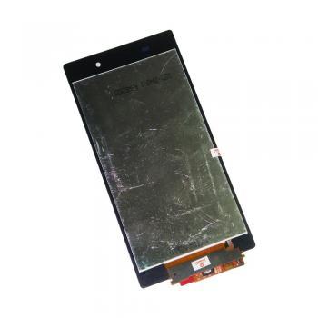 Дисплей Sony C6902 C6903 L39h Xperia Z1 с сенсором, черный
