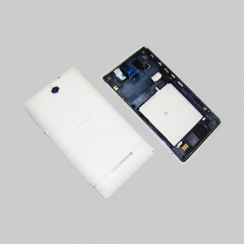 Корпус Sony Xperia E C1503 C1504 C1505 белый