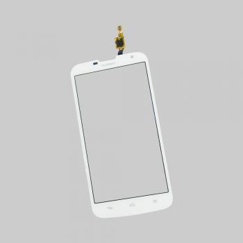 Сенсорный экран Huawei Ascend G730 U10 белый