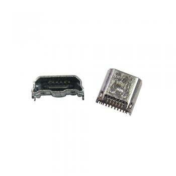 Разъем зарядки Samsung P5200 P5210 T2100 T2110 Galaxy Tab 3
