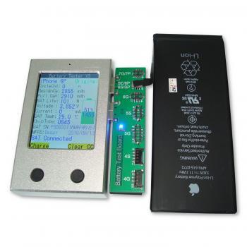 Аккумуляторная батарея iPhone 6 Plus (2915mAh 3.82V) (оригинал)