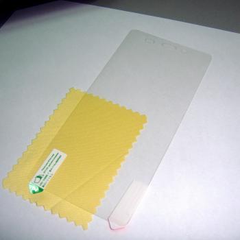 Защитная пленка дисплея Fly iQ453 Quad Luminor FHD