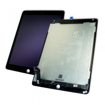 Дисплей iPad Air 2 с сенсором, черный (оригинальные комплектующие)