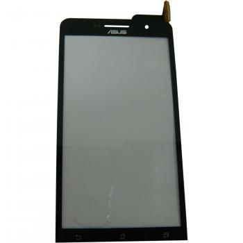 Сенсорный экран Asus ZenFone 6 A600CG черный