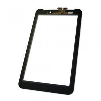 Сенсорный экран Asus ME170 Memo Pad 7 FE170CG FonePad 7 K012 черный (оригинал Китай)