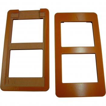 Форма на iPhone 6 Plus для фиксации зазора между дисплеемм при склеивании
