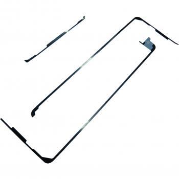 Набор наклеек фиксации сенсорного экрана iPad Air 2 черные
