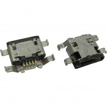 Разъем зарядки Sony D2302 D2303 D2305 D2306 Xperia M2