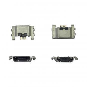 Разъем зарядки Sony D5503 Xperia Z1 Compact (оригинал Китай)