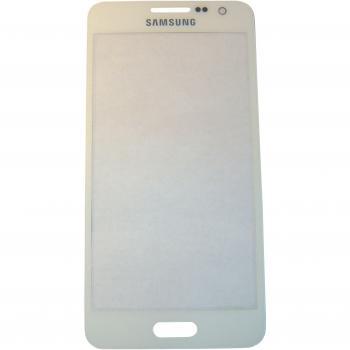 Стекло Samsung A300H A300F Galaxy A3 белое