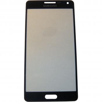 Стекло Samsung A500H A500F Galaxy A5 черное