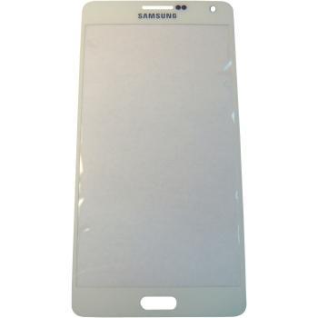 Стекло Samsung A700H A700F Galaxy A7 белое