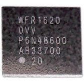 Микросхема iPhone 6 / 6 Plus WFR1620 приемо-передатчик - 66 pin (оригинал)