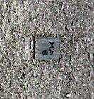 Микросхема iPhone 6 / 6 Plus контроллер кнопки HOME - 4 pin