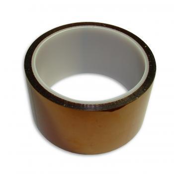 Каптоновая лента (термо скотч) 50 мм