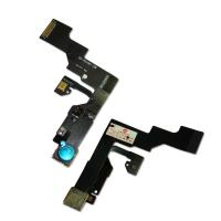 Шлейф iPhone 6S Plus + датчик приближения, 3G камера и микрофон (оригинал)