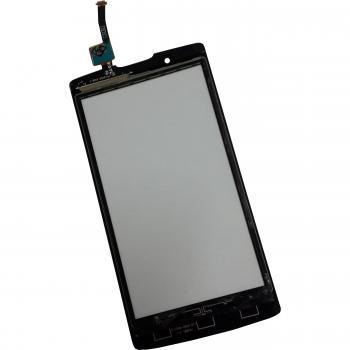 Сенсорный экран Lenovo A2010 черный (копия AAA)