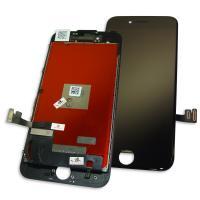 Дисплей iPhone 7 с сенсором и рамкой, черный (оригинал)