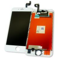 Дисплей iPhone 6S с сенсором и рамкой, белый (копия)