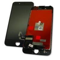 Дисплей iPhone 7 с сенсором и рамкой, черный (копия)