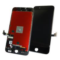 Дисплей iPhone 8 Plus с сенсором и рамкой, черный (копия AA)