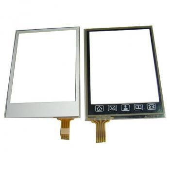 Сенсорный экран для китайских телефонов CN146 (41*56 мм)