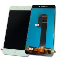 Дисплей ZTE Blade A601 с сенсором, белый (оригинал Китай)