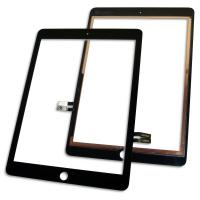 Сенсорный экран iPad 2018 черный (оригинал)