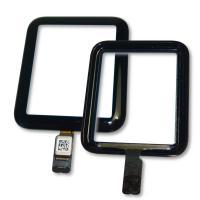 Сенсорный экран Apple Watch 42 мм. 2 и 3-го поколения, черный (оригинальные комплектующие)