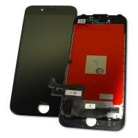 Дисплей iPhone 7 с сенсором и рамкой, черный (копия ААА)