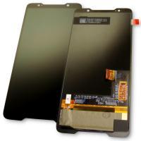 Дисплей Asus ROG Phone ZS600KL с сенсором, черный (оригинальные комплектующие)