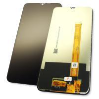 Дисплей Oppo A5s / AX5s с сенсором, черный (оригинальные комплектующие)