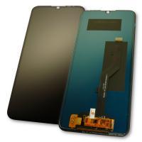 Дисплей ZTE Blade A5 2020 / A7 2019 / A7 2020 / A7S 2019 с сенсором, черный (копия ААА)