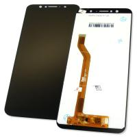 Дисплей Asus ZenFone Max Pro M1 ZB601KL / ZB602KL с сенсором, черный (копия ААА)