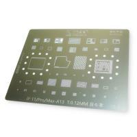 BGA трафарет AMAOE для iPhone 11 / 11 Pro Max / 11 Pro (производитель - Япония)
