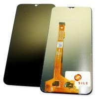 Дисплей Vivo Y17 / Y15 / Y12 / Y11 / U3X с сенсором, черный (копия ААА)