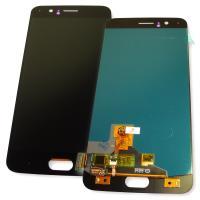 Дисплей OnePlus 5 OLED с сенсором, черный (копия AAA)