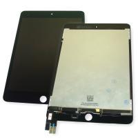 Дисплей iPad Mini 5 2019 с сенсором, черный (оригинал)