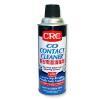 Спрей-очиститель CRC растворитель для очистки контактов и электроники (USA 312 мл)