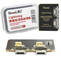 Плата программатора QianLi iCopy Plus для тестирования Lightning кабелей и наушников
