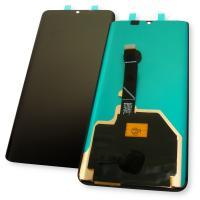 Дисплей Huawei P30 Pro с сенсором, черный (оригинальная матрица)