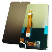 Дисплей Realme 3 Pro с сенсором, черный (копия ААА)