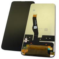 Дисплей Huawei P Smart Pro с сенсором, черный (оригинальные комплектующие)