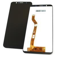 Дисплей Asus ZenFone Max Pro M1 ZB601KL / ZB602KL с сенсором, черный (оригинальная матрица)