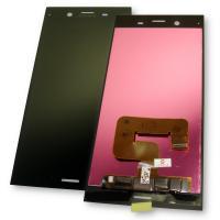 Дисплей Sony G8341 G8342 Xperia XZ1 с сенсором, черный (оригинальная матрица)