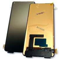 Дисплей OnePlus 8 / Oppo Reno4 Pro 5G с сенсором, черный (оригинал Китай)
