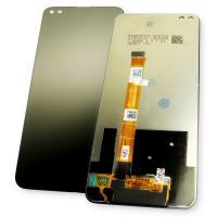 Дисплей Oppo A92s с сенсором, черный (оригинальная матрица)