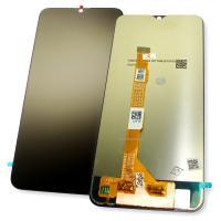 Дисплей Vivo Y19 U3 Y5S Z5i с сенсором, черный (оригинал Китай)